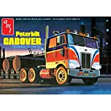 AMT 1:25 Scale Peterbilt Cabover Pacemaker...