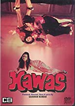 Hawas (Brand New Single Disc Dvd, Hindi Language, With English Subtitles, Released By DEI) Made In Usa