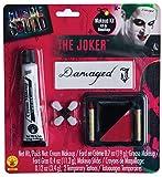Rubies 's–Disfraz de oficial suicidio Squad Joker adultos Kit