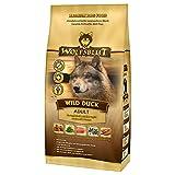 Wolfsblut | Wild Duck Adult | 15 kg | Ente | Trockenfutter |...