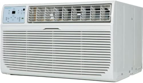 Top 10 Best air conditioner thru the wall Reviews