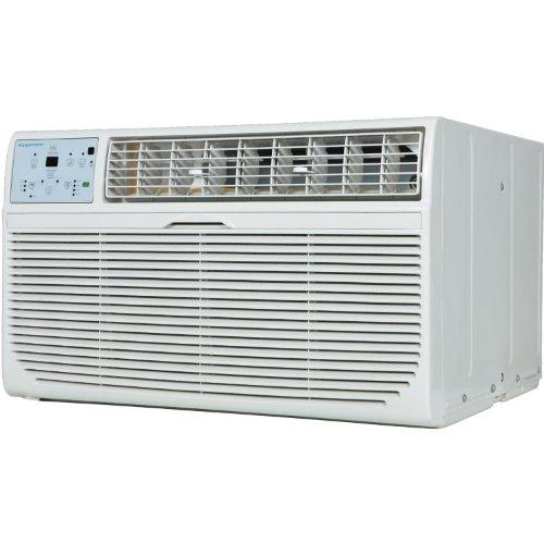 Keystone KSTAT12-1B 12,000 BTU 115V Through-the-Wall Air Conditioner with 'Follow Me' LCD Remote...
