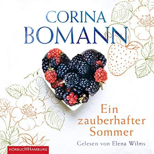 Ein zauberhafter Sommer: 6 CDs