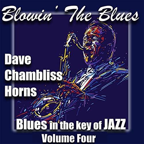 Dave Chambliss Horns