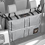 Rightline Gear 100J72 Jeep Trunk Storage Bag, Gray