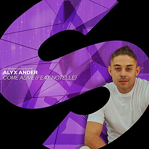 Alyx Ander feat. Notelle