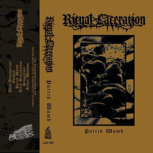 Ritual Laceration