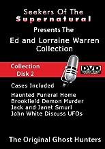 Ed and Lorraine Warren Collection Volume 2