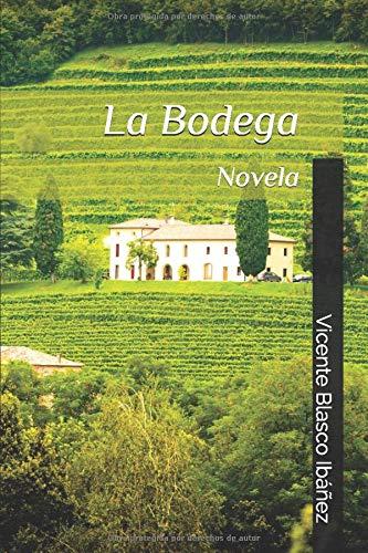 La Bodega: Novela