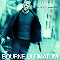 The Bourne Ultimatum (2007-07-31)