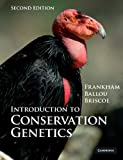Introduction to Conservation Genetics (English Edition)