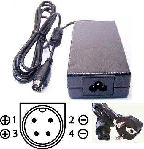 PSE50031 - Externes Netzteil für LCD-TV-und Monitor GERICOM, TARGA