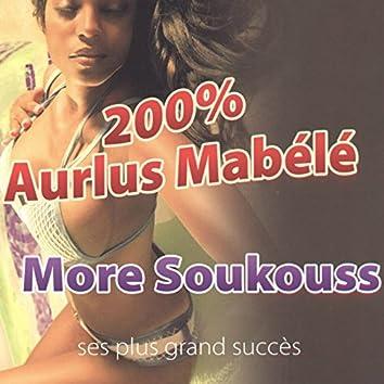 200% Aurlus Mabélé : ses plus grands succès