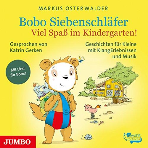 Viel Spaß im Kindergarten! Titelbild
