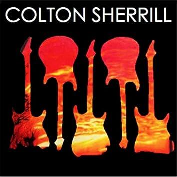 Colton Sherrill-EP