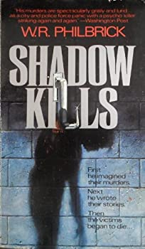 Shadow kills: A novel of mystery 0425092089 Book Cover