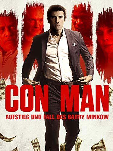 Con Man - Aufstieg und Fall des Barry Minkow [dt./OV]