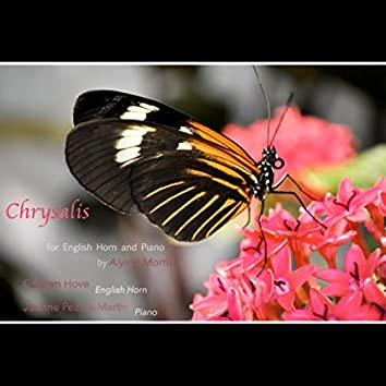 Chrysalis for English Horn & Piano
