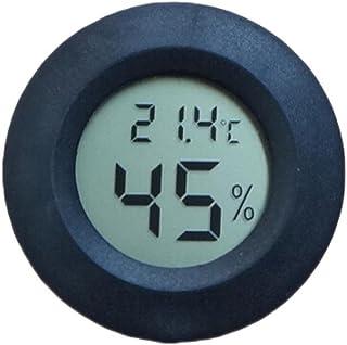Digital LCD Display Thermometer Hygrometer