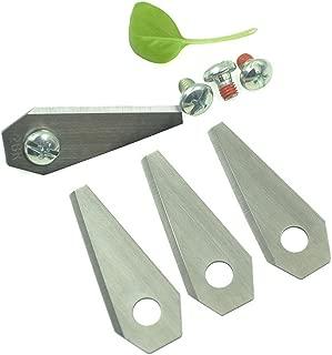Amazon.es: cortadora cesped - Cuchillas / Piezas de repuesto ...