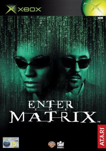 Enter the Matrix (Xbox) by Atari