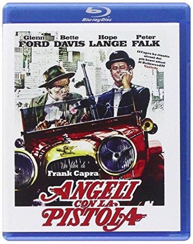 Angeli Con La Pistola [Italia] [Blu-ray]