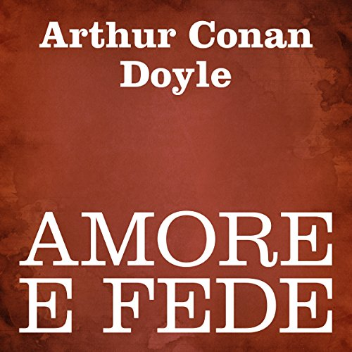 Amore e fede [Love and Faith] cover art
