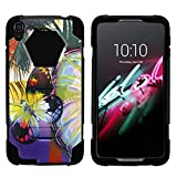 TurtleArmor | Compatible for Alcatel OneTouch Idol 3 Case