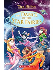 The Dance of the Star Fairies (Thea Stilton: Special Edition #8), 8