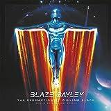 Blaze Bayley: The Redemption of William Black (2lp) [Vinyl LP] (Vinyl)