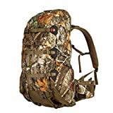 Badlands 2200 Camouflage Hunting Pack and Meat Hauler, Realtree Edge