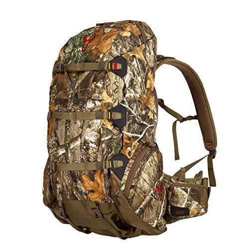 Badlands 2200 Camouflage Hunting Pack