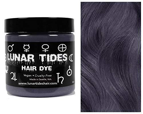 Lunar Tides Haarfärbemittel Semipermanenter Haarfarbstoff Slate Grey Grau