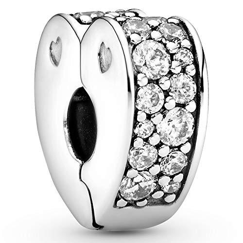 Pandora Bead Charm Donna argento - 797020CZ