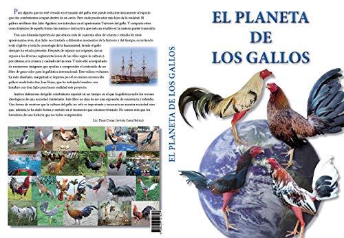 El Planeta de los Gallos