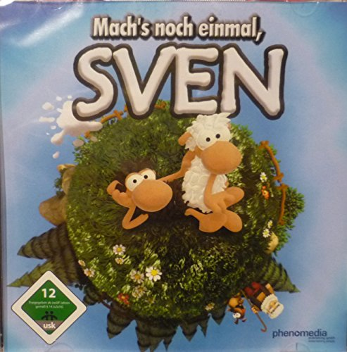 Preisvergleich Produktbild Mach's noch einmal,  Sven