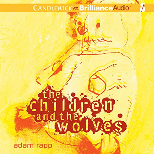 The Children and the Wolves cover art