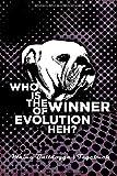 'who is the winner of evolution, heh?' Meine Bulldogge Tagebuch: Hunde Tagebuch, Notizbuch, Journal, Skizzenbuch | 100 Seiten | Blanko | mit Datum/Ereignis/Ort-Feld | A5+
