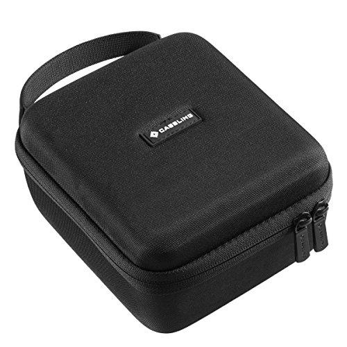 Hard Case Fits Nikon 7576 Monarch 5 8x42 Binocular