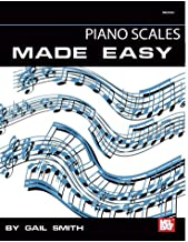 Mel Bay's Piano Scales Made Easy