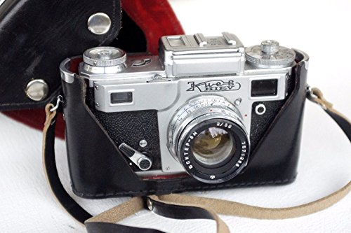 Rare Kiev 4ロシア35mm Contaxコピー01カメラ+ jupiter-8mレンズ2/ 50