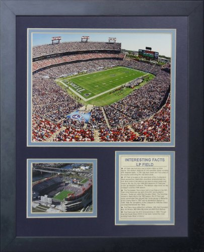 Tennessee Titans NFL Framed 8x10 Photograph Team Logo and Football Helmet Collage