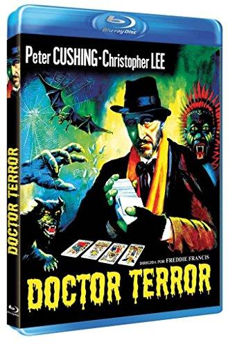 Doctor Terror [Blu-ray]