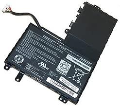 Batterymarket PA5157U-1BRS (11.4V 50Wh/4160mAh) Laptop Battery Compatible with Toshiba Satelite U940 E45T E45T-A4100 E45T-A E45T-A4200 E55 E55T-A5320 E55-A5114 15.6