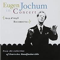 Eugen Jochum in Concert (1944 & 1948 Recordings) by Beethoven (2002-04-30)