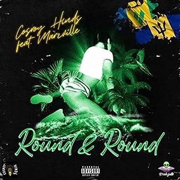 Round & Round (feat. Marzville)