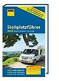 Stellplatzführer Campingführer