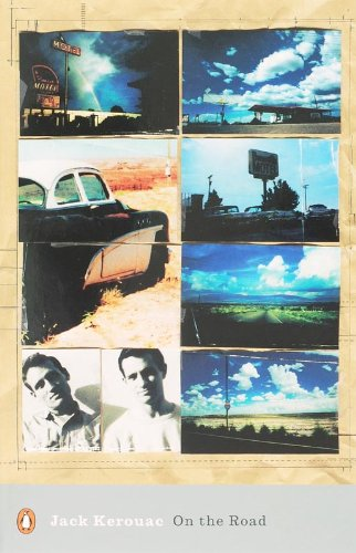 On the Road: Jack Kerouac (Penguin Modern Classics)