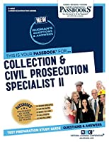 Collection & Civil Prosecution Specialist II