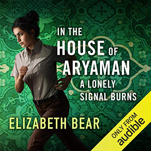 In the House of Aryaman, a Lonely Signal Burns Titelbild